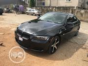 BMW 328i 2007 Black   Cars for sale in Abuja (FCT) State, Gwarinpa