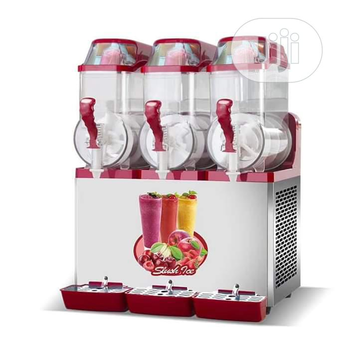 Juice Chilling Dispenser 3 In 1