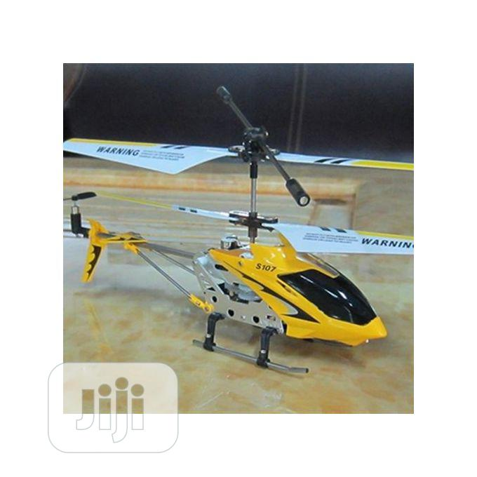 Archive: Helicopter With Gyro For Kids Toys Gift
