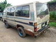 Toyota Hiace Manual | Buses & Microbuses for sale in Lagos State, Alimosho