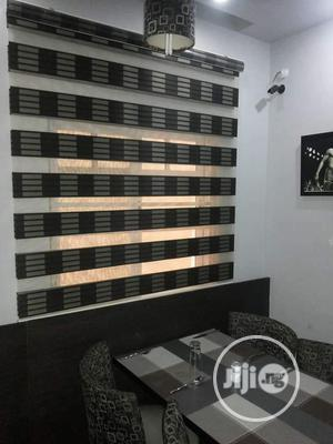 Curtains And Blinds | Building & Trades Services for sale in Lagos State, Agege