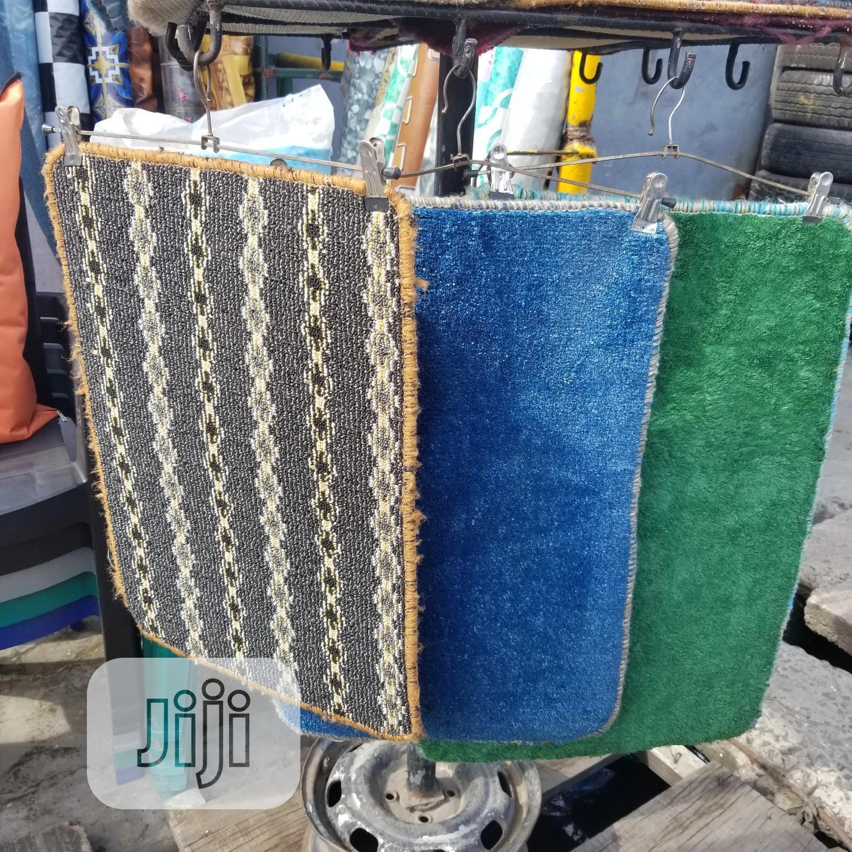 Archive: Quality Doormats