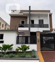 4 Bedroom Detached Duplex On Chevron Alternative Route Lekki For Sale | Houses & Apartments For Sale for sale in Lagos State, Lekki Phase 1