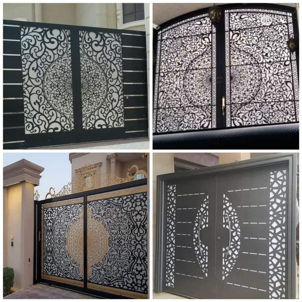Plasma Cut/CNC Designs   Building & Trades Services for sale in Kado, Abuja (FCT) State, Nigeria