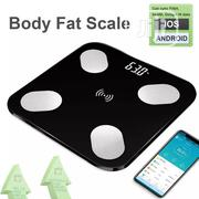 Smart Scale ~ Body Fat Analyzer   Home Appliances for sale in Lagos State, Maryland