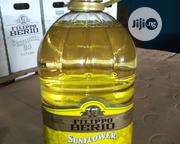 Filippo Berio Sunflower Oil 3 X 5ltr | Meals & Drinks for sale in Lagos State, Ikoyi