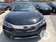 Honda Accord 2017 Black | Cars for sale in Lagos State, Lekki Phase 1