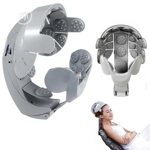 USB Octopus Vibrating Head Spa & Relaxation Massager   Tools & Accessories for sale in Lagos State, Victoria Island