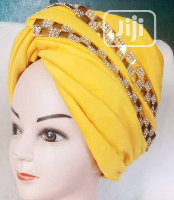 Archive: Lovely Turban Get It In Any Colour