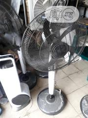 Super Rechargeable Fan | Home Appliances for sale in Lagos State, Surulere