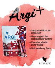Forever Argi Plus   Vitamins & Supplements for sale in Lagos State, Gbagada