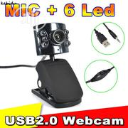 Light Wave Webcam | Computer Accessories  for sale in Rivers State, Port-Harcourt