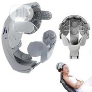 Relax Acupuncture Point Helmet Brain Massager | Tools & Accessories for sale in Lagos State, Ikoyi