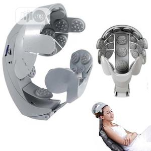 Relax Acupuncture Point Helmet Brain Massager   Tools & Accessories for sale in Lagos State, Ikoyi