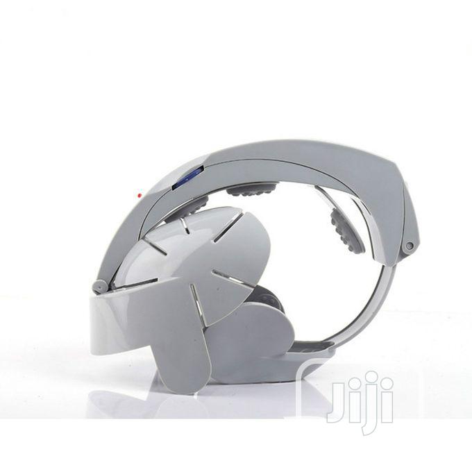 Relax Acupuncture Point Helmet Brain Massager | Tools & Accessories for sale in Ikoyi, Lagos State, Nigeria