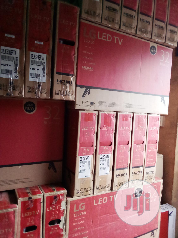Quality 32 Inches LG LED TV