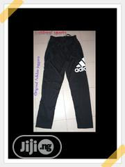 Original Adidas Joggers | Clothing for sale in Lagos State, Surulere