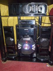 Dametek Bluetooth Home Theater | Audio & Music Equipment for sale in Ogun State, Ijebu Ode