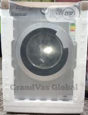 LG Washing Machine Front Loader - Automatic   Home Appliances for sale in Lagos State, Ojo
