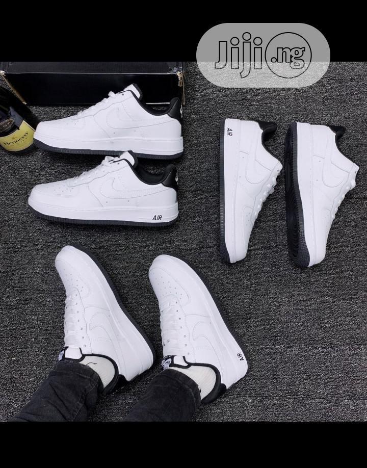 Unisex Quality Sneakers