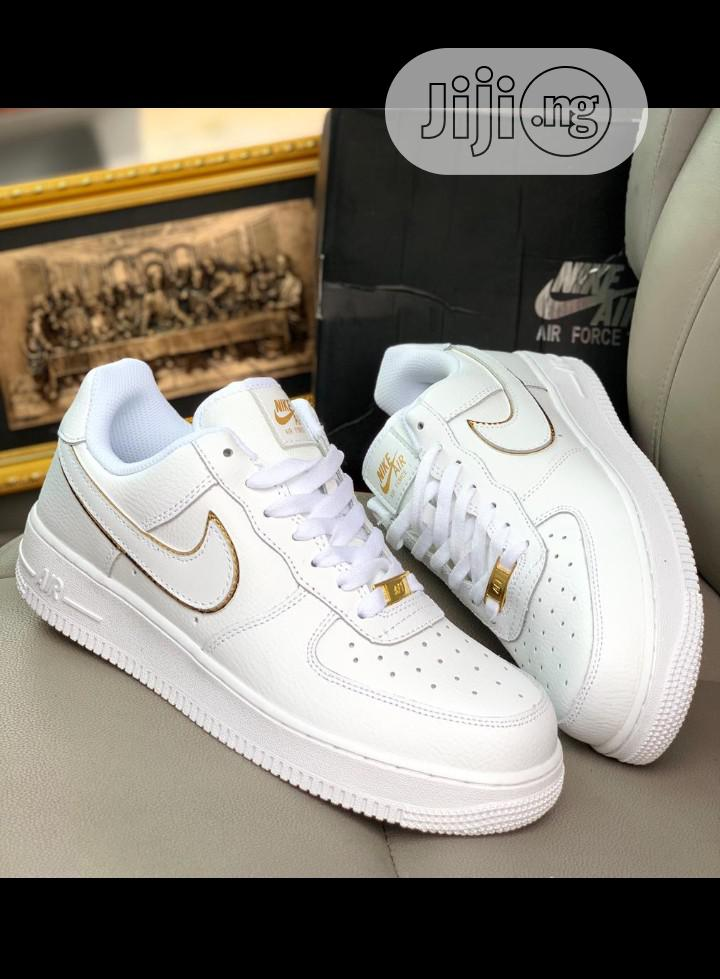 Unisex Quality Sneakers   Shoes for sale in Ikeja, Lagos State, Nigeria