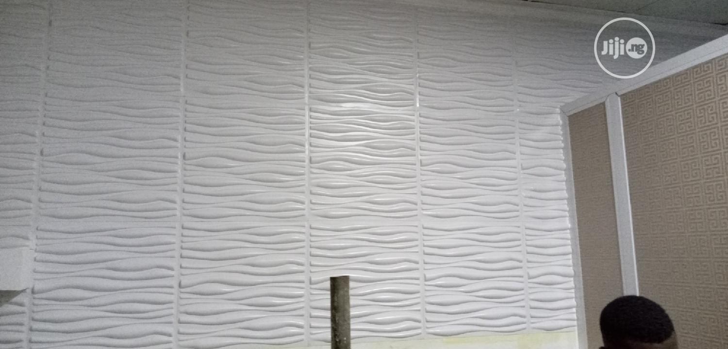 3D Wallpanel Of All Design Wholesale   Home Accessories for sale in Abakaliki, Ebonyi State, Nigeria