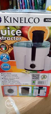 Kinelco Juice Extractor | Kitchen Appliances for sale in Lagos State, Alimosho