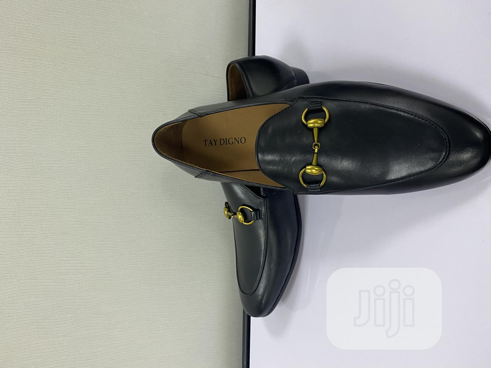 Leather Loafers Shoe | Shoes for sale in Ajah, Lagos State, Nigeria