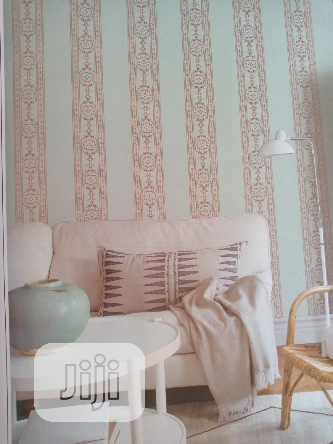 Wallpaper Good Design Wholesale Price | Home Accessories for sale in Abakaliki, Ebonyi State, Nigeria