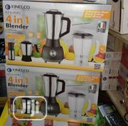 Kinelco 4 in 1 Blender , | Kitchen Appliances for sale in Lagos State, Alimosho