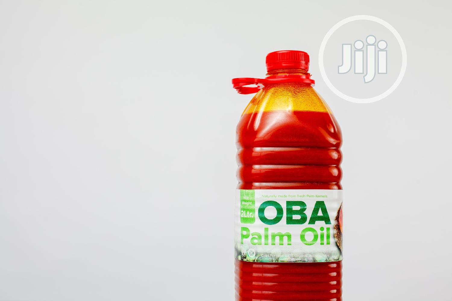 2.5 Litres Of Palm Oil From Oba Farms | Meals & Drinks for sale in Ajah, Lagos State, Nigeria