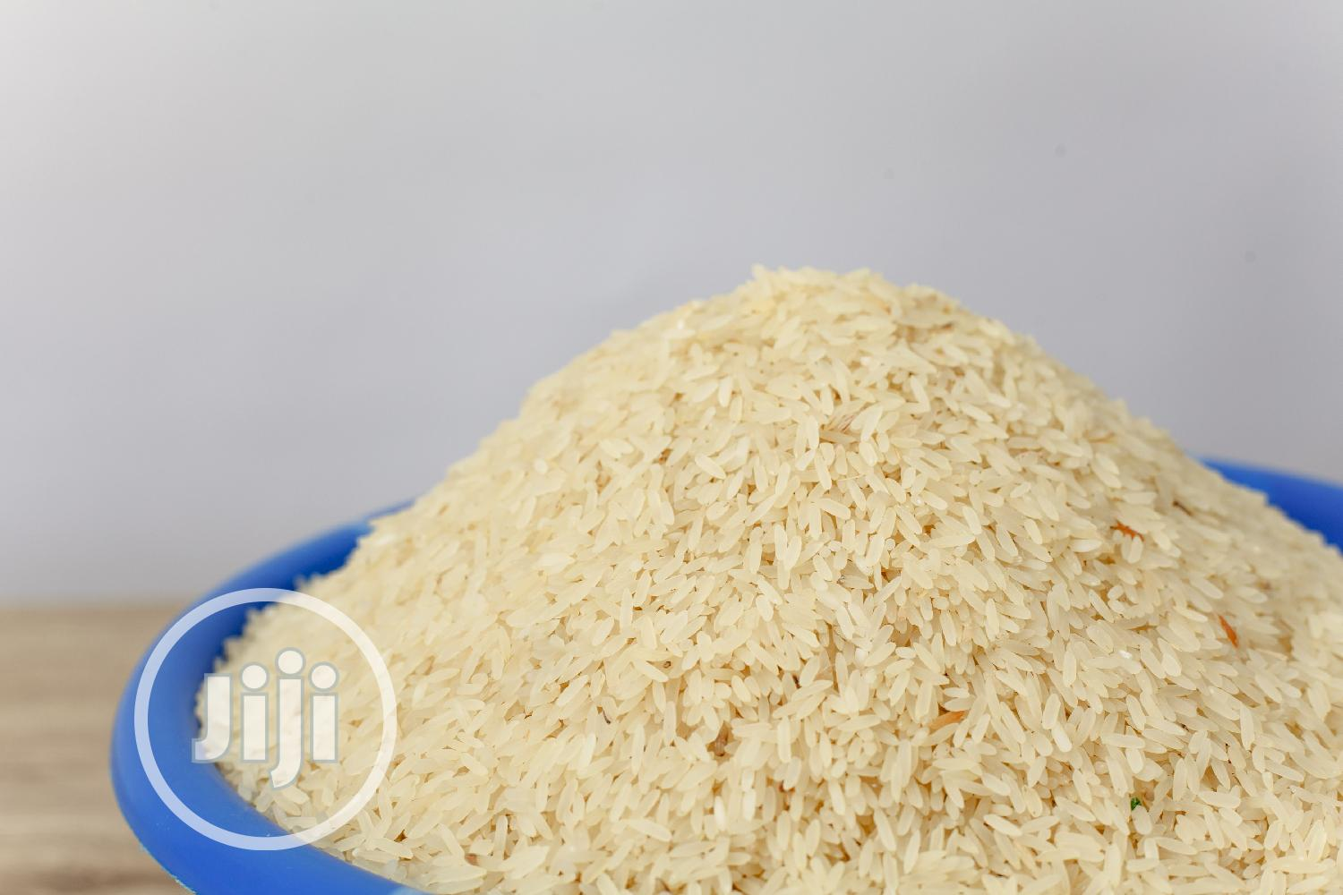 50kg Bag Of Rice By Oba Farms