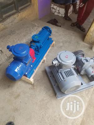 Motistage Pump/ CORKEN Pump   Manufacturing Equipment for sale in Lagos State, Ojo