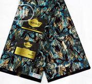 Ankara Colurful Batik Fabric | Clothing for sale in Lagos State, Ikoyi