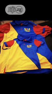 Lovely Polo Tops for the Family Branded With Nick Names | Clothing for sale in Lagos State, Amuwo-Odofin