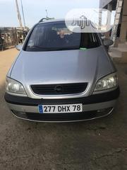 Opel Zafira 2004 Gray   Cars for sale in Lagos State, Ikotun/Igando