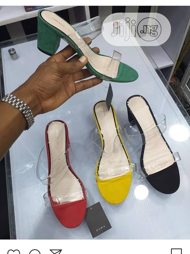Ladies Quality Sandals   Shoes for sale in Ikeja, Lagos State, Nigeria