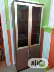 2 Door Wooden Shelve | Doors for sale in Lagos State, Ojo