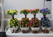 Flowers With Vase   Home Accessories for sale in Lagos State, Alimosho