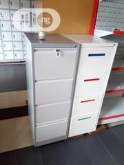 Quality Office Cabinet | Furniture for sale in Lagos State, Ojo