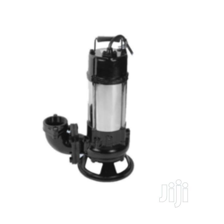 CNP Submersible Sewage Pump