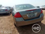 Honda Accord 2007 Sedan EX | Cars for sale in Abuja (FCT) State, Kubwa