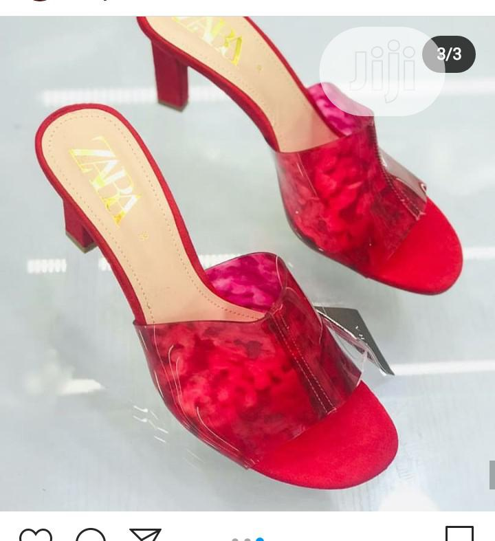 Female Quality Slippers