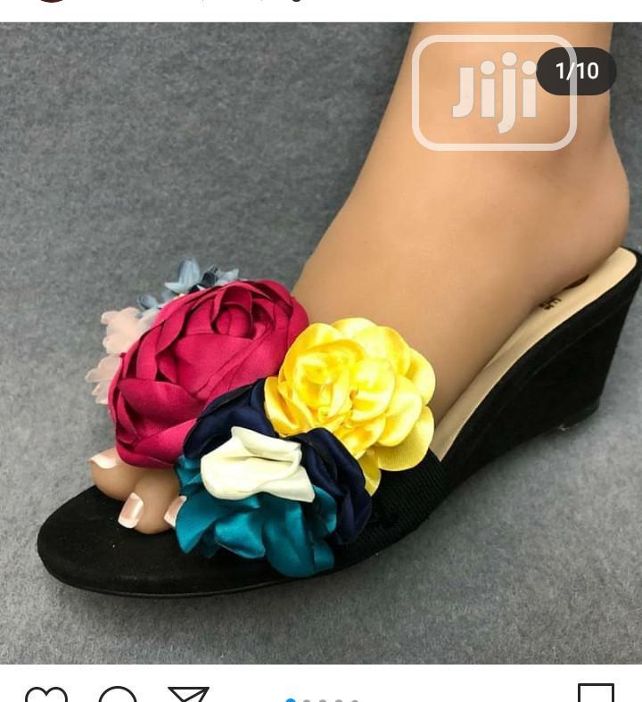 Female Quality Classy Slippers