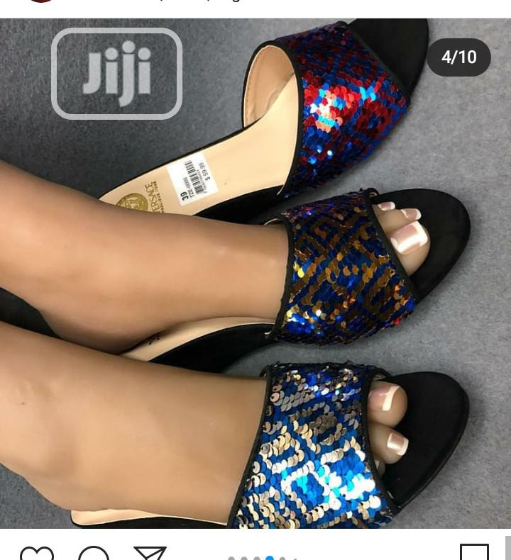 Female Quality Classy Slippers | Shoes for sale in Ikeja, Lagos State, Nigeria