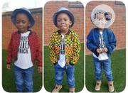 Bomber Jackets for Kids, Teen and Adults | Children's Clothing for sale in Lagos State, Gbagada