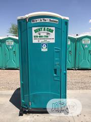 Masterpiece Mobile Toilets | Building Materials for sale in Ebonyi State, Abakaliki