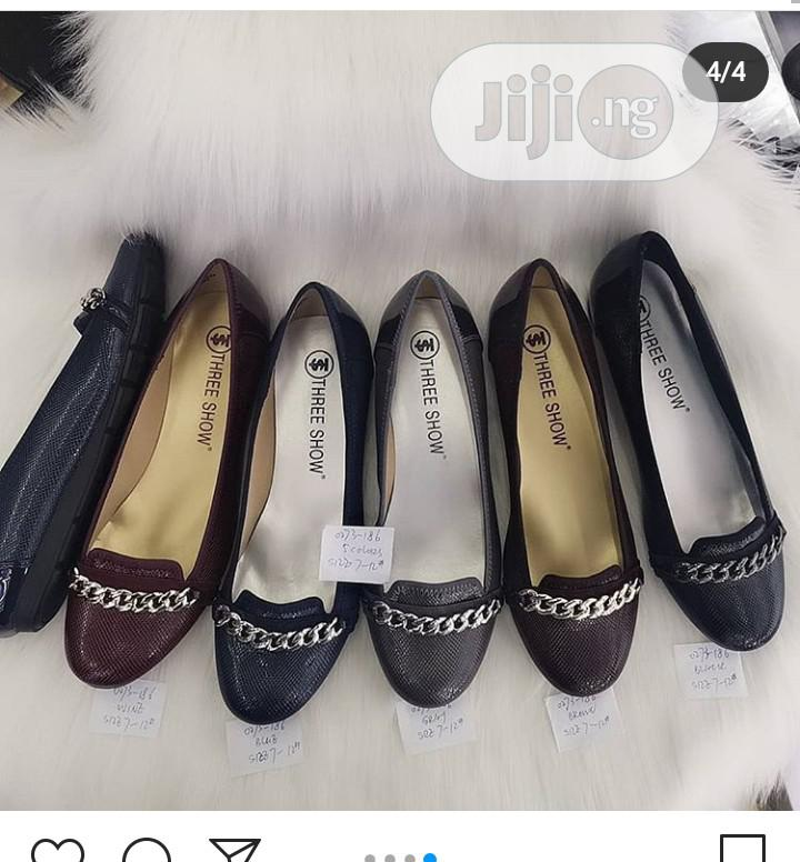 Ladies Quality Flat Shoes | Shoes for sale in Ikeja, Lagos State, Nigeria
