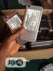 Apple iPhone 6s 32 GB Silver | Mobile Phones for sale in Lagos State, Ikeja