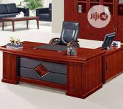 High Quality Executive Office Table | Furniture for sale in Lagos State, Agboyi/Ketu